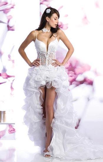 Wedding Saloon :: Свадебные платья короткие